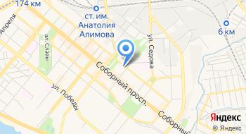 Магазин Электропроводка №1 на карте