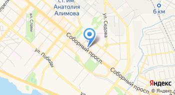 Кофейня Чашкин дом на карте