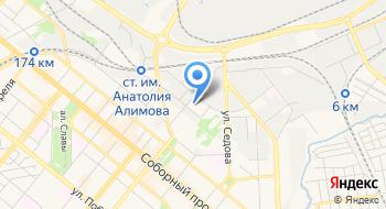 Инстал-Сервис на карте