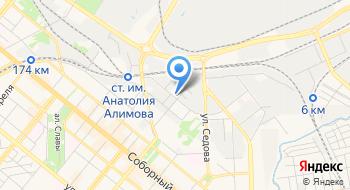 Стиль Авто на карте