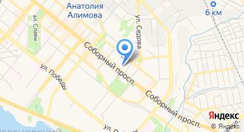 Канц-Сервис на карте
