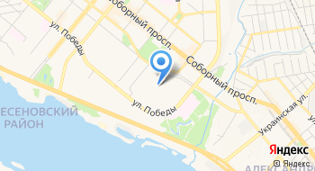 УкрНИИ Спецсталь на карте