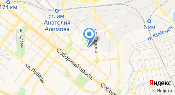 Хозяйственная служба Вита центр на карте