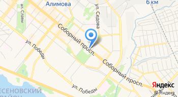 КУ Запорожская станция скорой экстренной медицинской помощи Заводского района на карте