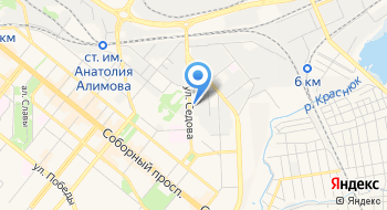 КУ Городская стоматологическая поликлиника №4 на карте