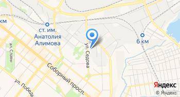 Учебный центр Бизнес-Класс на карте