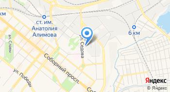 ТД Инвест-Пак на карте