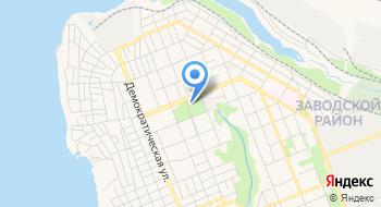 Запорожская местная прокуратура № 1 Отдел по Заводскому району на карте