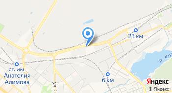 Специализированный Метизный Инструмент на карте