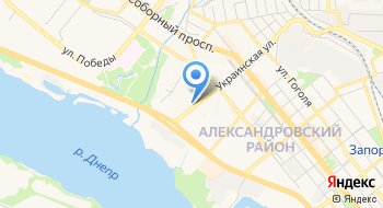 Bebe-market.com.ua на карте