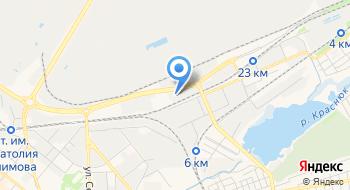 Гпсч-29 на карте