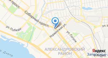 ВсеУкраинская, ассоциация барменов на карте