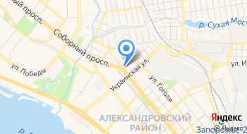 Flycam.zp.ua на карте
