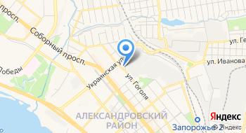 Центр государственного земельного кадастра на карте