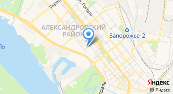Служба сервиса по информационным технологиям Послуга на карте