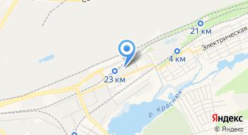 КирпичМаркет на карте