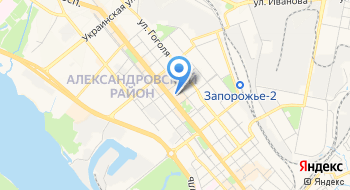 Медицинский центр доктора Василенко на карте