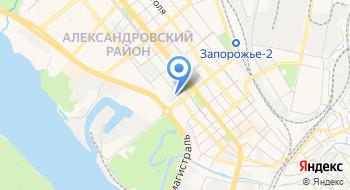 Коммунальное предприятие Водоканал на карте
