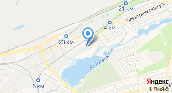 Европак Трейд Лтд на карте