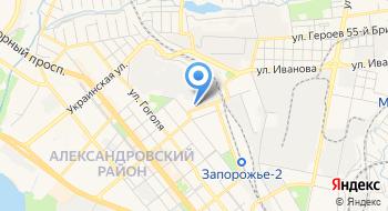 Zamazka.com.ua на карте