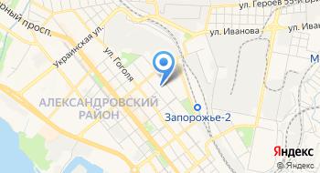 СДЮСШОР по плаванью Спартак-КПУ на карте