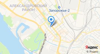 Наркологический центр доктора Дановского на карте