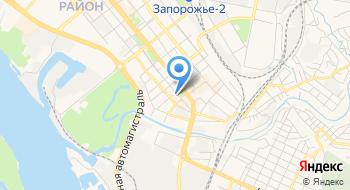 Украинский центр экспертной оценки имущества на карте