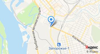 Дом культуры ЗАЗ на карте