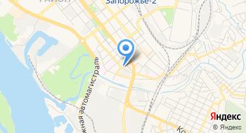 Медицинский центр доктора Бубновского на карте