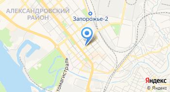 Ку Запорожский областной краеведческий музей Зокм на карте