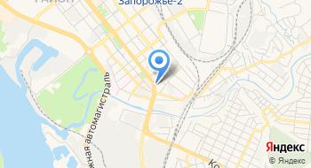 Energoair (Энергоэйр), СП на карте