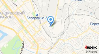 Кредитный союз Славутич-Кредит на карте