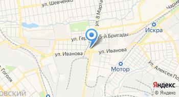 Компания Виконда на карте