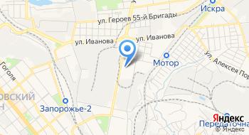 Сонар на карте