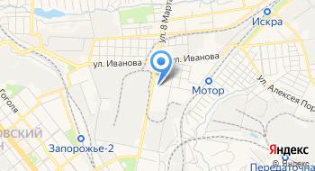 Магазин OPStore на карте