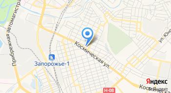 ТД Вологодские подшипники на карте
