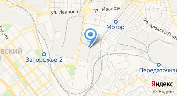 Кабельпром-Запорожье на карте