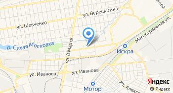 Питомник Шиншилл Шиншиляндия на карте