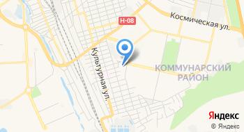 Ку Запорожское обласное паталагоанатамическое бюро отделение № 4 на карте