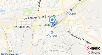 Дайвинг-центр Discovery на карте