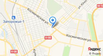 Веб-студия Игоря Лаврененко на карте