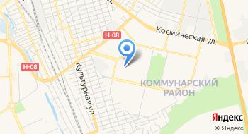 Melody Borisfena на карте