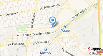 Igsm на карте