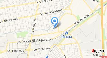 Форсаж ПК на карте