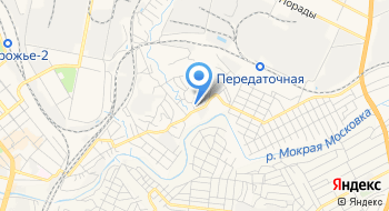 Наслада ТМ (Кондитерский центр) на карте