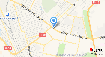 Магазин Семена Украины на карте