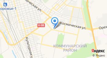 Детский магазин 4baby.zp.ua на карте