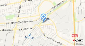 Мегабанк, платежный терминал на карте