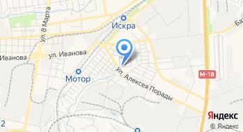 Инжектор на карте