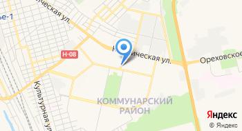 Парикмахерская (салон красоты), ЧП Остапенко на карте